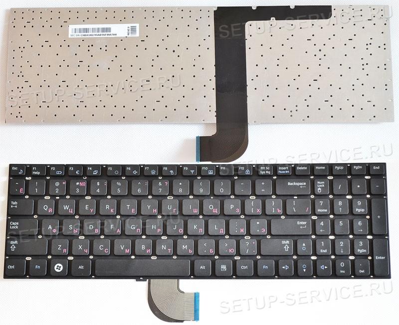 Samsung rc530 драйвера клавиатуры
