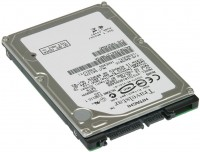 "Жесткий диск 2.5"" SATA-II 320Gb Hitachi 5400rpm/8MB"