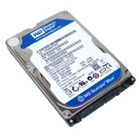 "Жесткий диск 2.5"" SATA-II 500Gb Western Digital"