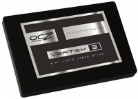 "Твердотельный накопитель SSD 2.5"" SATA-3 60Gb OCZ Vertex 3 SandForce SF-2281 (R535/W480MB/s) SyncNAND"