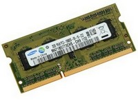 Память SO-DIMM DDR3 2048MB PC10600 1333MHz Samsung